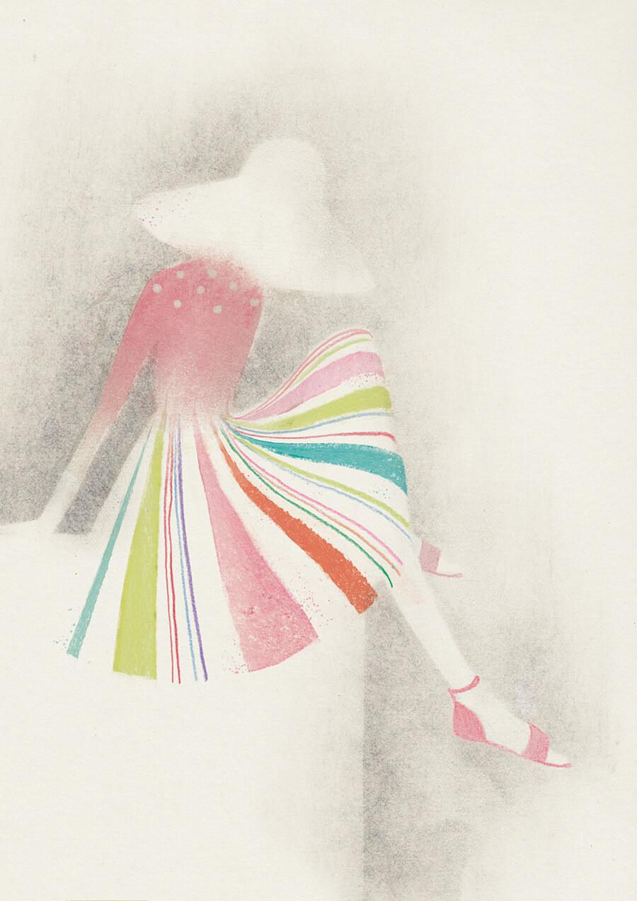 Striped-Skirt-Fiona-Woodcock