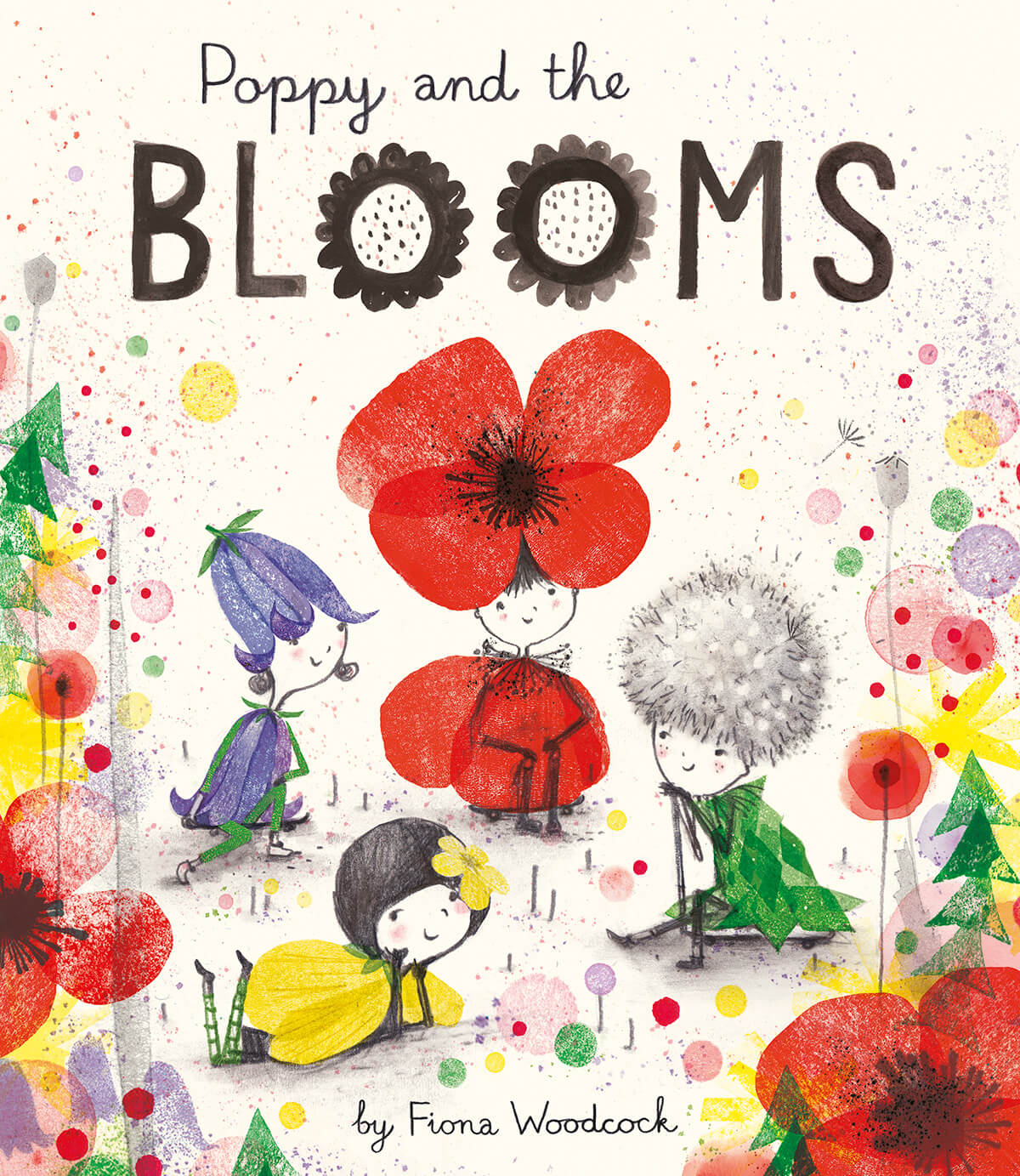 F_Woodcock_Poppy_and_the Blooms_cover