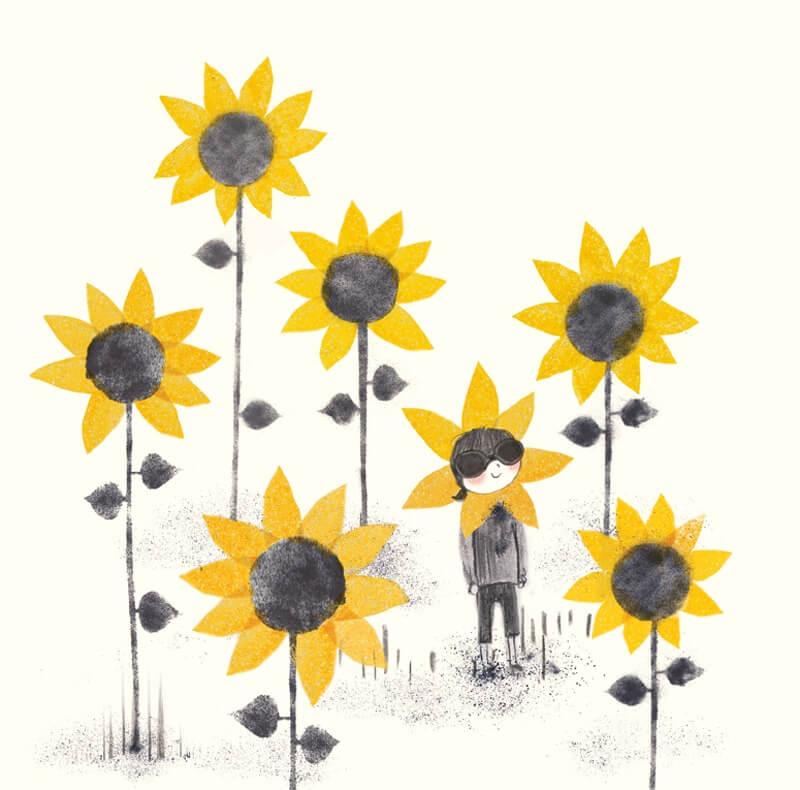 Hiding-Heidi-Sunflowers-Big-1